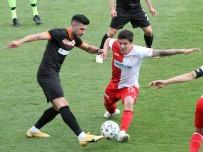 TFF 1. Lig Açıklaması Boluspor Açıklaması 1 - Adanaspor Açıklaması 2