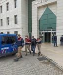11 Yıl 4 Ay Hapis Cezasıyla Aranan Hükümlü Yakalandı