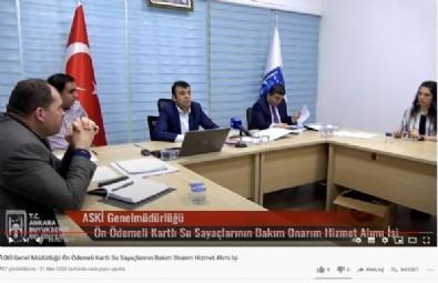 Ankara Büyükşehir Belediyesi'nde milyonluk ihale 11 günlük şirkete verildi!