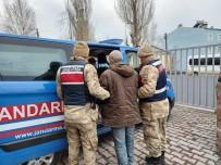 Ardahan'da Uyuşturucu Operasyonunda Üç Kişi Yakalandı