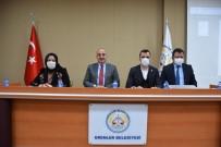 Başkan Fevzi Kılıç Açıklaması 'Erenler İçin Hep Birlikte Çalışmaya Devam Ediyoruz'