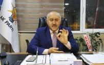 Başkan Polat Açıklaması 'Hiç Kimse Başka Heveslerin Peşine Düşmesin'