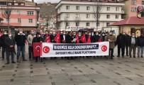 Bayburt Milli İrade Platformu, Emekli Amirallerin Bildirisini Reddetti