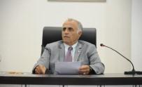 Çanakkale Belediye Meclisine Korona Virüs Ertelemesi