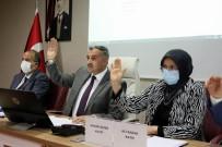 Develi Belediyesi Nisan Ayı Meclis Toplantısı Yapıldı