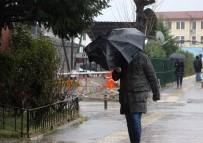 Doğu Anadolu'da Sağanak Yağmur Bekleniyor