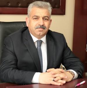 Huder Kırşehir Temsilcisi Altaş, 'Avukat, Yargı Erkinin 3 Temel Taşından Biridir'