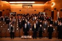 Karabük'te 'En İyi Narkotik Polisi Açıklaması Anne' Projesi Tanıtıldı