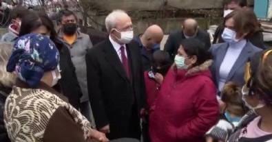 Kılıçdaroğlu'na sitem! İBB sosyal yardımlarda bizi ayırıyor
