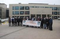 Kilis'te Emekli Amiraller Hakkında Suç Duyurusu