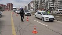 Kırıkkale'de 56 Saatlik Kısıtlamada 240 Bin Liralık Ceza