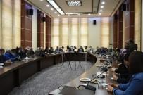 MAÜ 5T Açılımı İle Mardin'i Kalkındırmayı Hedefliyor