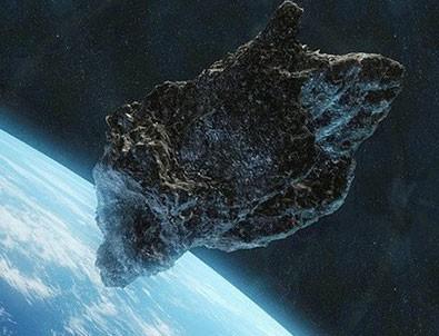 NASA'dan kritik uyarı! Hızla yaklaşıyor!
