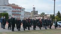 Sinop'ta Avukatlar Günü Kutlandı