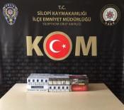 Şırnak'ta Kaçakçılık Ve Uyuşturucu Operasyonu Açıklaması 26 Gözaltı