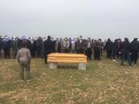 Şivan Perwer'in Korona Virüsten Ölen Kardeşi Defnedildi