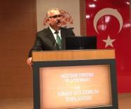 AK Parti Çorum İl Başkanı Yusuf Ahlatcı Açıklaması 'Bu Millete Parmak Sallamak Hiç Kimsenin Haddine Değildir'