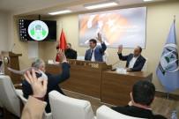 Akyazı Belediyesinde 10 Gündem Maddesi Karar Bağlandı