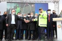Amasya Belediye Başkanı Sarı Açıklaması 'Türkiye'de HES Kuran İlk Belediye Olacağız'