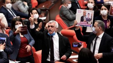 Ankara Valiliği'nden Ömer Faruk Gergerlioğlu açıklaması