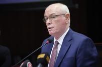 Bakan Kurt 2020 Yılı Faaliyetlerini Değerlendirdi
