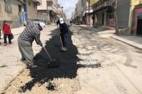 Belediye Çalışmaları Hız Verdi