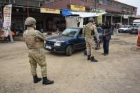 Berber Dükkanına Silahlı Saldırı 1 Ölü, 1 Yaralı
