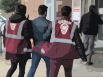 Bitlis Merkezli Eş Zamanlı FETÖ Operasyonu Açıklaması 10'U Asker 17 Gözaltı