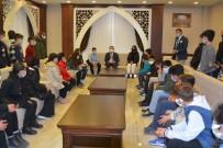 'Biz Anadolu'yuz' Projesikapsamında Öğrenciler Hakkari'ye Geldi