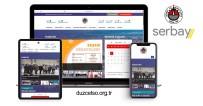 DTSO'nun Web Sitesi Yenilendi