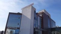Hastanede Kuru Sıkı Tabanca İle Ateş Açtı