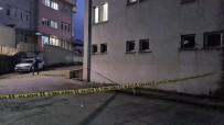 Hastaneden Firar Etmeye Çalışan Şüpheli Ağır Yaralandı