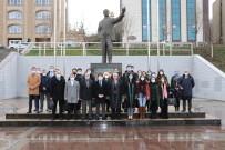 Karabük'te 'Avukatlar' Günlerini Kutladı