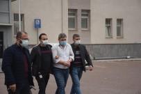 Kayseri'deki Kadın Cinayeti 4 Bin 500 Saatlik Kamera Görüntüsü İzlenerek Aydınlatıldı