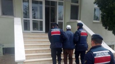 Kırıkkale'de Bir Kişiyi Zorla Alıkoyan Şahıs Gözaltında