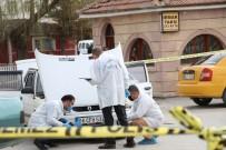 Kırşehir'de Silahlı Kavga Açıklaması 1'İ Polis 2 Yaralı