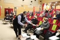 Komisyon Üyeleri Meclis Toplantısında Belirlendi