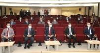 Mardin'de 'Turizm Platformu' Oluşturuldu