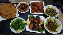 Mardin'in 5 Yiyeceği Coğrafi İşaret Aldı
