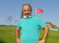 Nevşehir'de 40 Yaşındaki Öğretmen Covid-19'Dan Vefat Etti