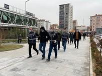 Niğde'de Fuhuş Operasyonu Açıklaması 3'Ü Yabancı Uyruklu 5 Gözaltı