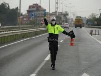 Ordu En Çok Trafik Cezası Kırmızı Ve Hız Sınırı İhlallerine Kesiliyor