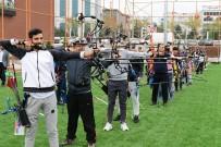 Şanlıurfa'da Ata Sporu Okçuluk Turnuvası
