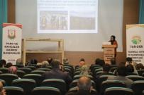 Şanlıurfa'da İpekböcekçiliği Eğitimi