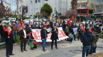 Sinop'ta STK'lardan Emekli Amiraller Hakkında Suç Duyurusu