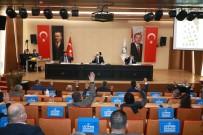 Talas Belediyesi'nden Şehit Yakınları Ve Gazilere Mezar Tahsisi