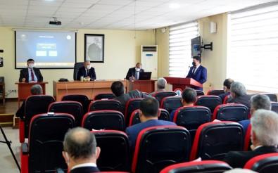 Vali Akın, '129 Proje 2021 Yılında Uygulanmak Üzere Programa  Alındı'