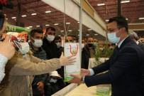 11. Van Doğu Anadolu Tarım Hayvancılık Ve Gıda Fuarı Kapılarını Açtı