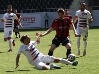 2. Lig Açıklaması Çorum FK Açıklaması 2 - Hekimoğlu FK Açıklaması 3