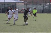2. Lig Açıklaması Elazığspor Açıklaması 1 - Sakaryaspor Açıklaması 6